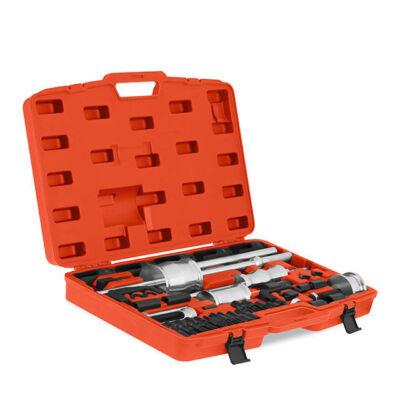 Injektor és porlasztócsúcs kihúzó 40 db Bosch Denso Delphi Siemens