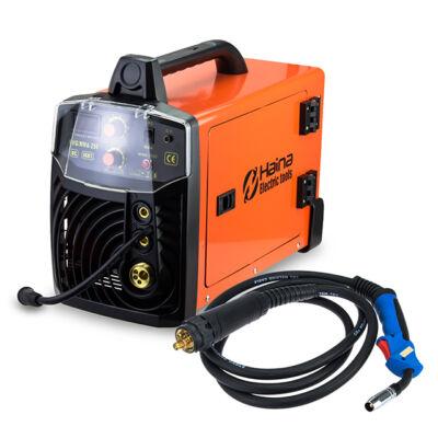 Haina Inverteres CO2 Hegesztő 250A MIG MMA-250