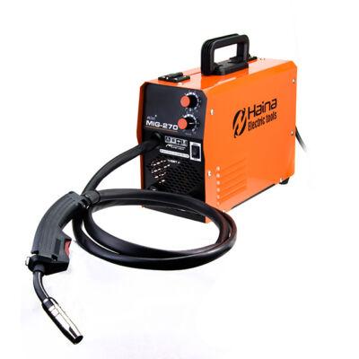 Haina Inverteres AWI CO2 Hegesztő 270A MIG MINI MMA-270 M-217
