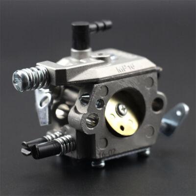 Láncfűrész és fűkasza karburátor