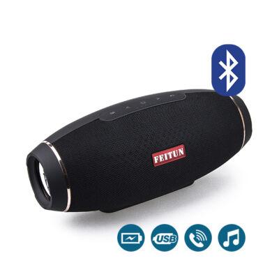 Bluetooth Hangszóró Kihangosító Feitun FN0022 Kiemelkedő Basszus