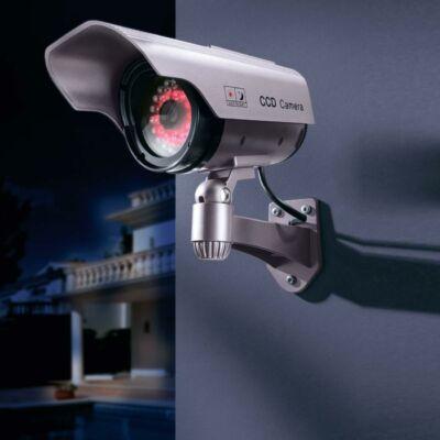 Álkamera biztonsági kamera világító LED