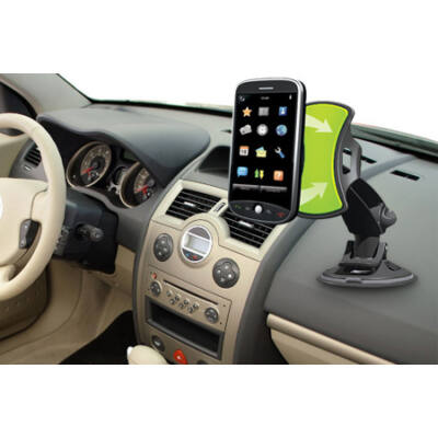 UNIVERZÁLIS GripGo Autós telefon navigáció tartó