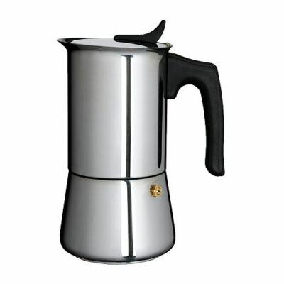 Best Rozsdamentes inox kávéfőző 6 személyes