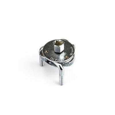 Olajszűrő leszedő 63,5-110mm három körmös