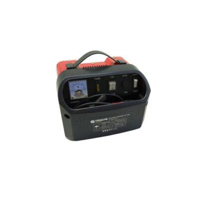 Straus akkumulátor töltő 180W ST/CB10-180