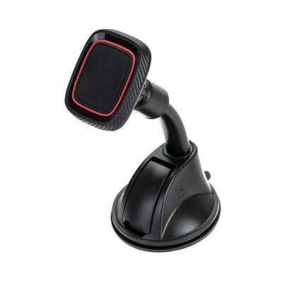 Mágneses autós telefontartó tapadókorongos CL-C03