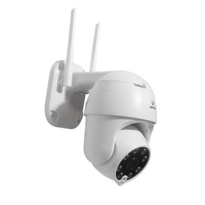 Jortan IPC360 távolról vezérelhető éjjellátó IP HD kamera forgatható és dönthető fejjel