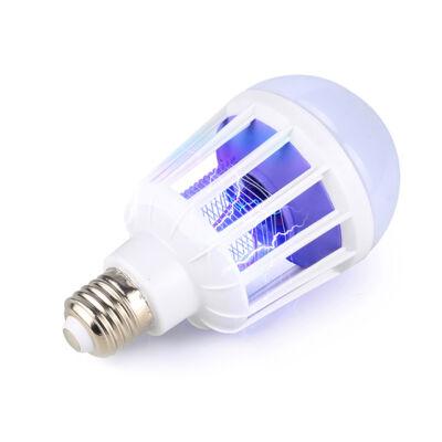 Elektromos Rovarirtó Rovarcsapda Lámpa E27 15W