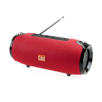 Bluetooth Hangszóró Kihangosító TF USB FM CY-125BT