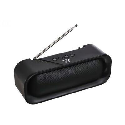 Bluetooth Hangszóró Kihangosító TF USB FM WSA-849