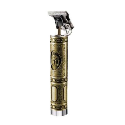 Elektromos T-penge trimmelő és hajvágó antik arany WS-T99