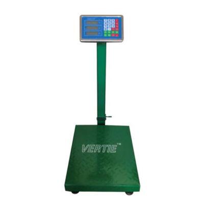 Vertie digitális mérleg 500kg TD-500LZ