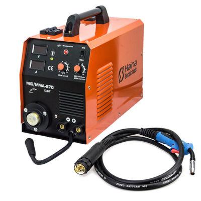 Haina Inverteres CO2 Hegesztő 270A MMA MIG-270