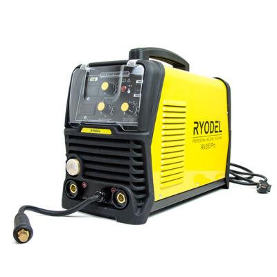 Ryodel Inverteres CO2 Hegesztő 350A MMA MIG RX/350 PRO
