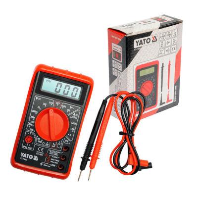 YATO Digitális multiméter YT-73080