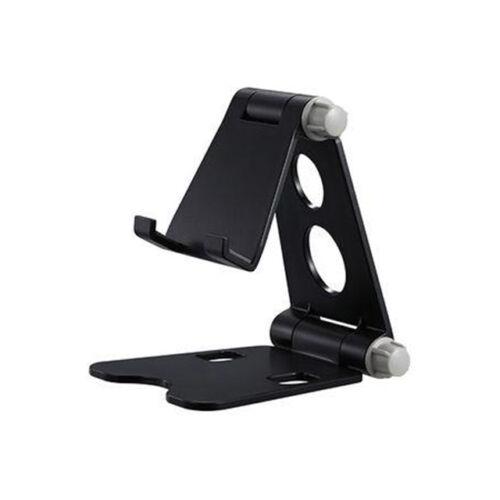 Többfunkciós Kihajtható Telefontartó Állvány Fekete XD2