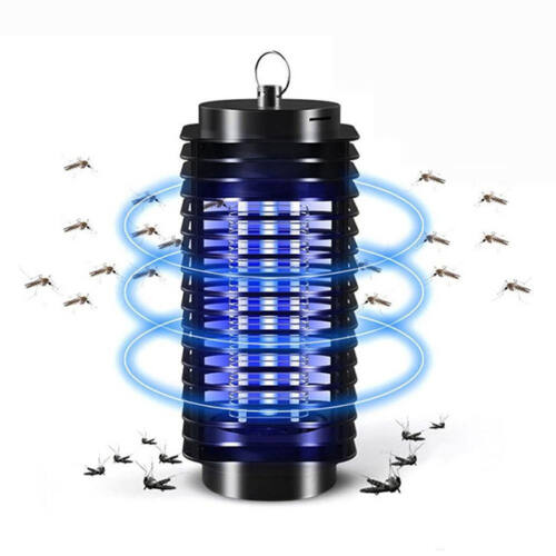 Elektromos rovarcsapda szúnyogriasztó lámpa