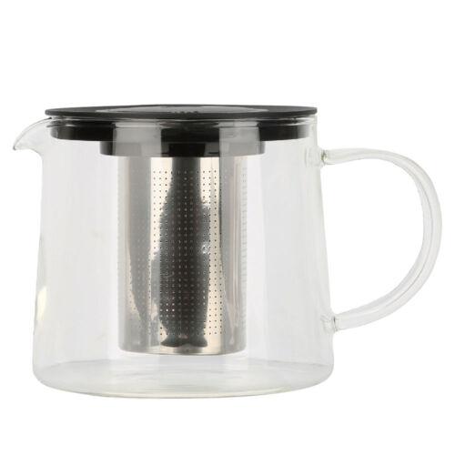 Zurrichberg 1L Üveg Teafőző Szűrővel ZB/2110