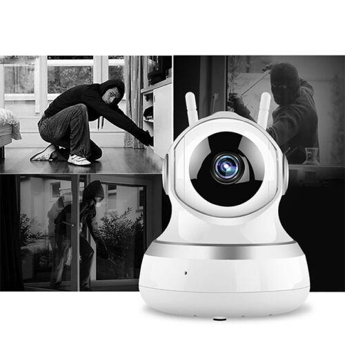 CARNEO HomeGuard WIFI IP kamera HD babamonitor
