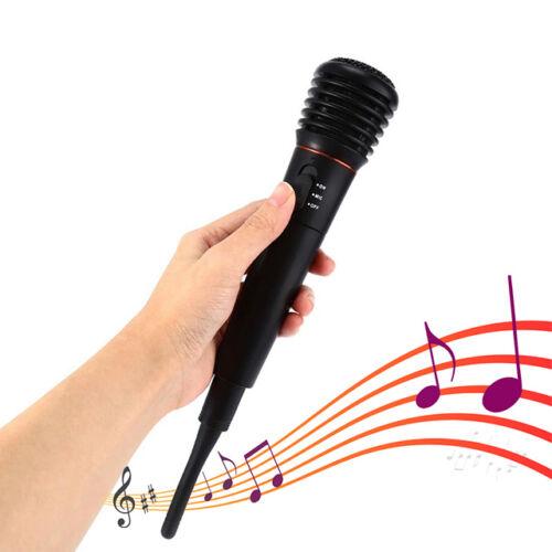 Vezeték nélküli mikrofon WM-308
