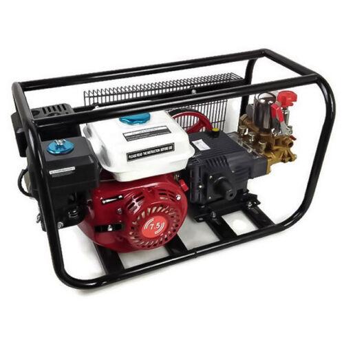 Haina Benzinmotoros Telepíthető Permetező 4 ütemű  7,5 lóerő M32/H-SPRA-7.5