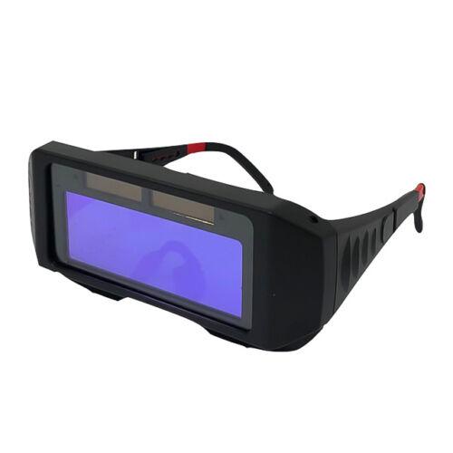 Möller automatikusan sötétedő hegesztő szemüveg MR70588
