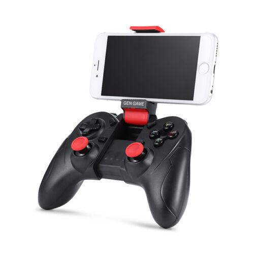 Bluetooth kontroller okostelefonhoz S6 Deluxe