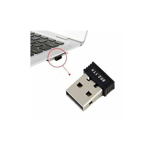 Nano Mini USB Wifi adapter