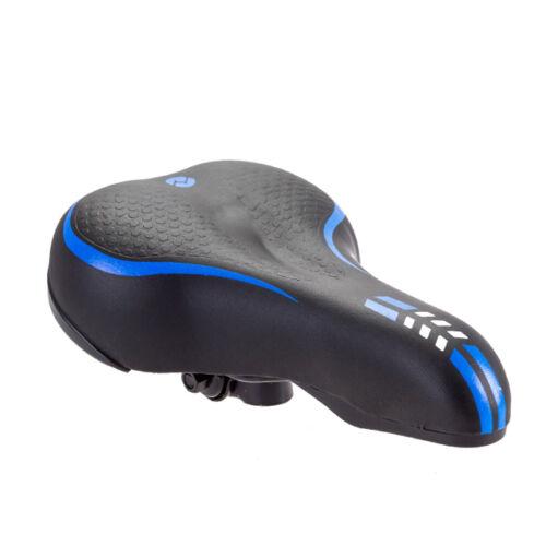 Sport kerékpár nyereg bicikli ülés T-0589