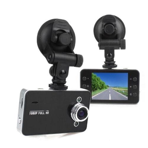 Autós eseményrögzítő DVR Full HD 1080p 5MP autós kamera