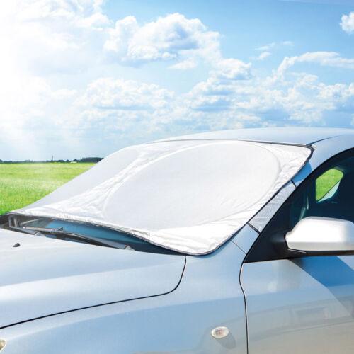 Autós téli nyári szélvédőtakaró jegesedésgátló 150 x 70 cm