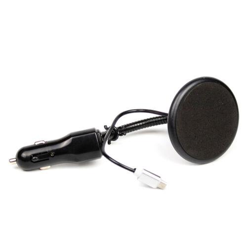 W2 Univerzális mágneses mobiltelefon tartó gyors töltő Micro USB