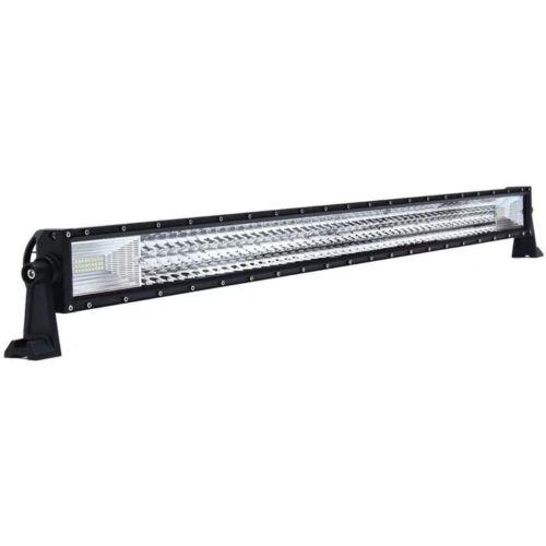 Autós LED fényhíd reflektor munkalámpa 106cm 594W
