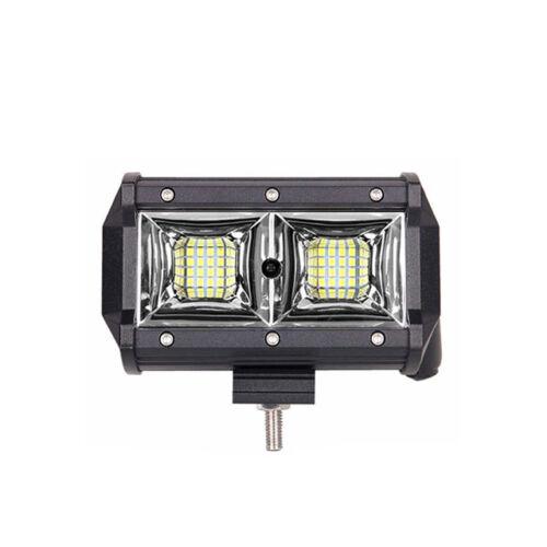 Autós LED reflektor 96W IP68 10-30V 32 LED