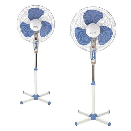 Álló Ventilátor Jelzőfénnyel 2db 130cm 40W GV/6001