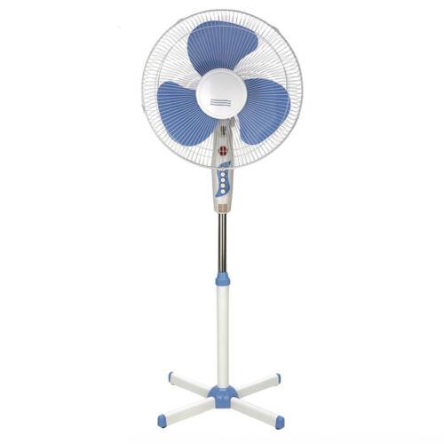 Álló Ventilátor Jelzőfénnyel 130cm 40W MX-1378