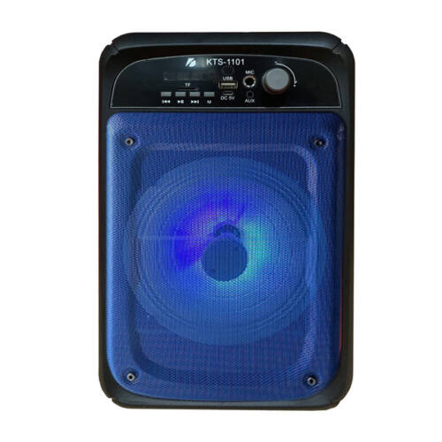 Vezeték nélküli bluetooth karaoke hangszóró KTS-1101