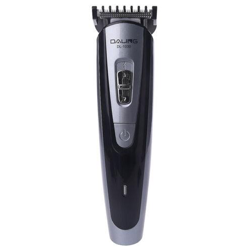 Daling professzionális vezeték nélküli hajvágó készülék DL-1030