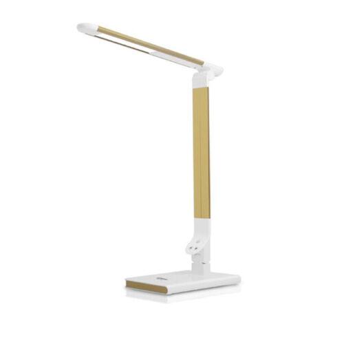 Design Led lámpa érintőkapcsolós összecsukható forgatható asztali lámpa 8W  TGX-764A