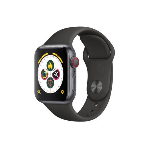 X7 Smart Watch Okosóra Szilikon szíjjal Bluetooth