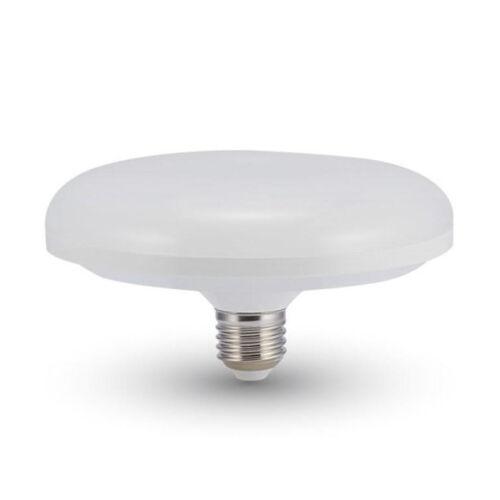 LED UFO lámpa E27 meleg fehér 36W FD-36