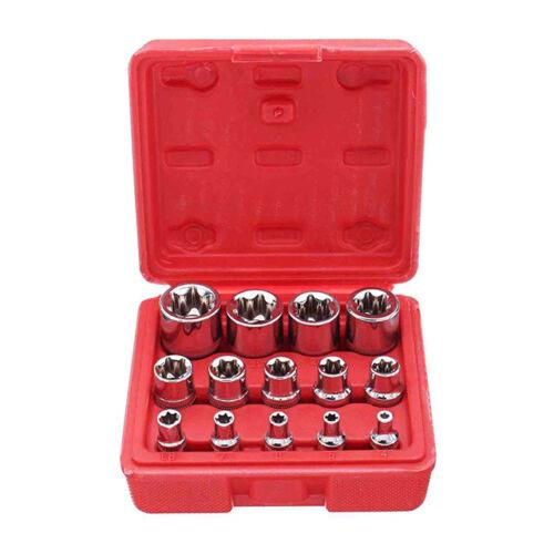 Haina E torx dugókulcs készlet E4-E24 HB-6853