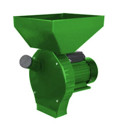 Elektromos háztartási gabonaőrlő 3,5 kW HM6812