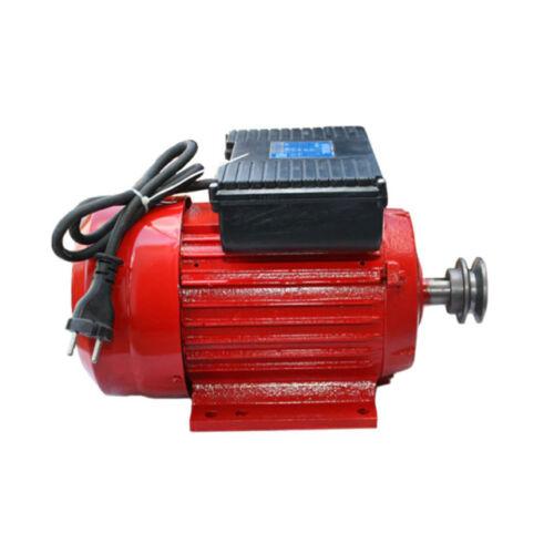 Haina villanymotor 3000W 220V-50Hz 3000/min V30-3000